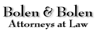 Bolen & Bolen Attorneys at Law